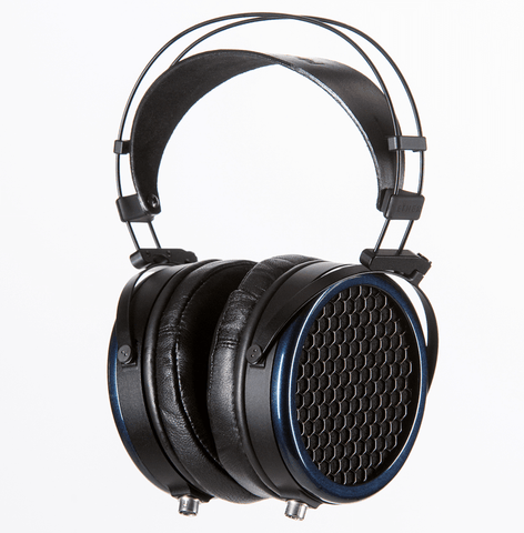 MrSpeakers Ether Flow headphones