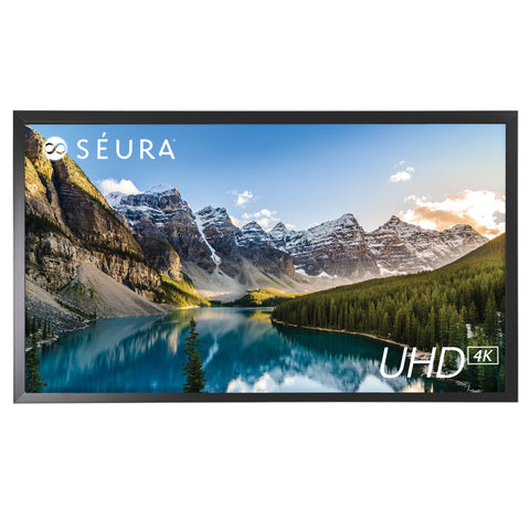 Seura STM3-55 Ultra Bright Outdoor Television 55 inch