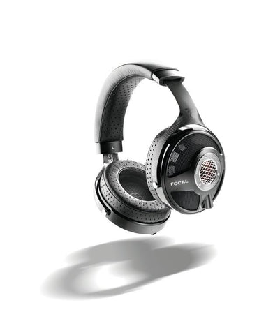 Focal Utopia Audiophile Headphones left angle