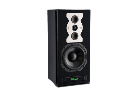 McIntosh XR50 Black Front Right