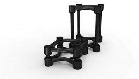 IsoAcoustics ISO-155 Medium Monitor Stand (Pair)