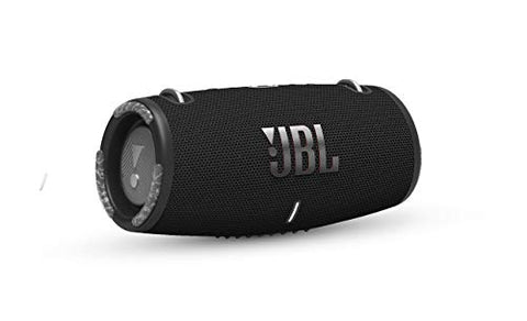 JBL XTREME 3 Portable Waterproof Dustproof Bluetooth Speaker with Built-in Battery and Charge Out