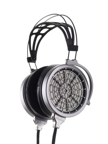 MrSpeakers electrostatic headphones