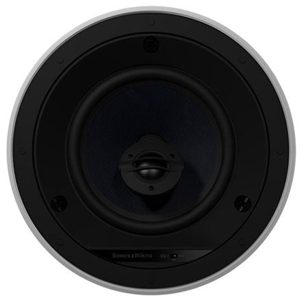 Bowers & Wilkins CCM 662 In-Ceiling Speaker (Each)
