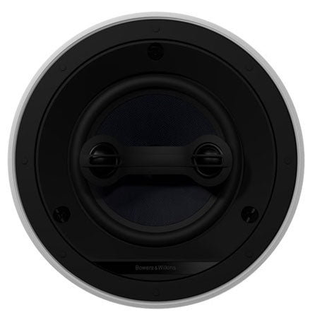Bowers & Wilkins CCM 663SR Dual Channel In-Ceiling Speaker (Each)