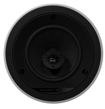 Bowers & Wilkins CCM 664 In-Ceiling Speaker (Each)