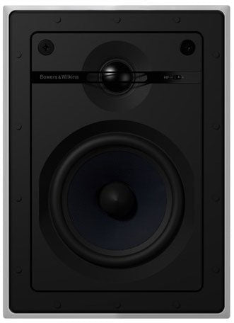 Bowers & Wilkins CWM 652 In-Wall Speakers (Each)