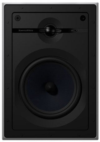 Bowers & Wilkins CWM 663 In-Wall Speaker (Each)