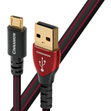 AudioQuest Cinnamon Digital Audio USB Cable