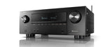 Denon AVR-X2700H 7.2 Channel (95 Watt x 7) 8K Ultra HD AV Receiver with 3D Audio, HEOS Built-in and Voice Control