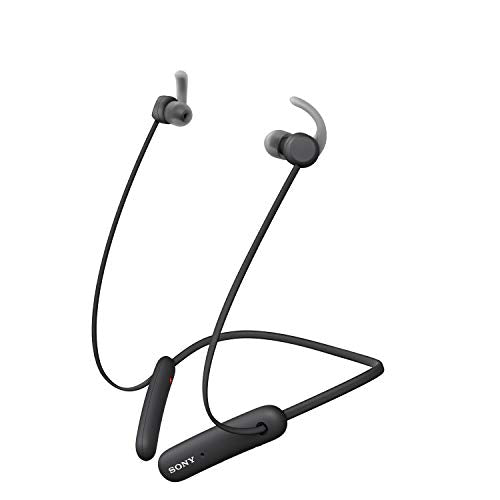 Sony Wi Sp510 Extra Bass Wireless In Ear Headset Headphones With Mic F