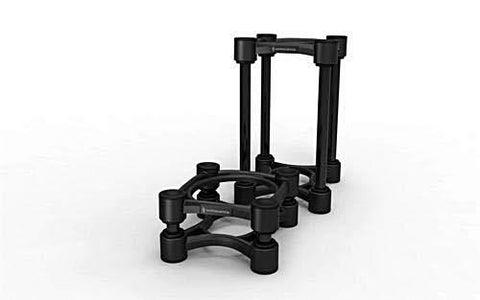 IsoAcoustics ISO-130 Isolation Speaker Stands - 1 Stand