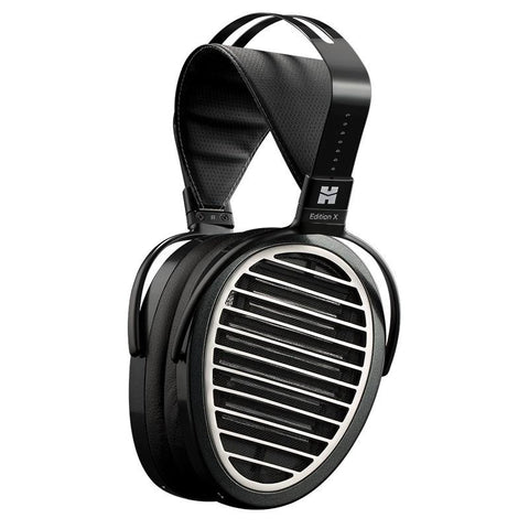 HiFiMan Edition X V2 Planar Magnetic Headphones head shot