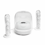Harman Kardon SoundSticks 4 Bluetooth Wireless 2.1 Speaker System