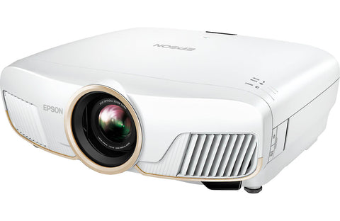 Epson Home Cinema 5050UBe Wireless 4K PRO-UHD Projector
