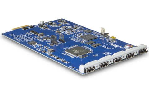 NAD VM130 mdc 4K video capable MDC module for T758