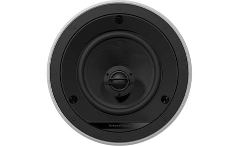 Bowers & Wilkins CCM 665 In-Ceiling Speaker (Each)