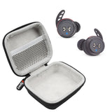 Under Armour® True Wireless Flash – Engineered by JBL® On-The-Go Bundle with gSport Deluxe Hardshell Case