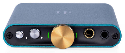 IFI Hip-DAC mini DAC/headphone amplifier
