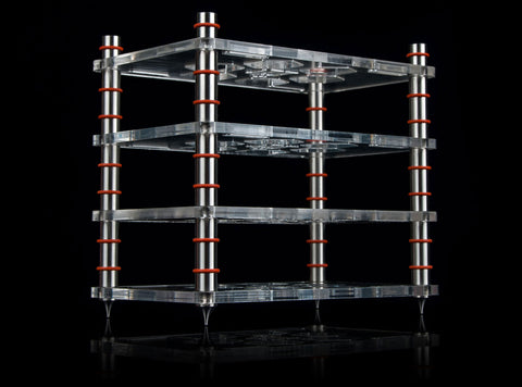 ifi iRack Component rack for micro series