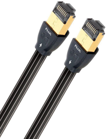 Audioquest Pearl RJ/E Ethernet Cable