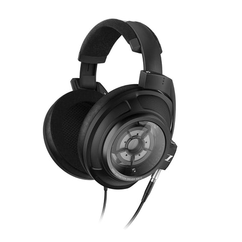 Sennheiser HD 820 Over-Ear Closed-Back Headphones (Black)