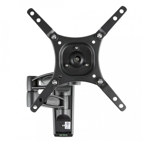 SunBriteTV Single Arm Articulating Mount for 13-32 in Small Displays (Black)
