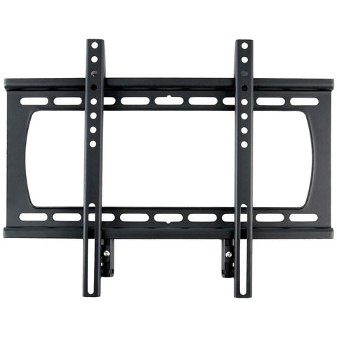 SunBriteTV Fixed Mount for 37-80 in Large Displays (Black)