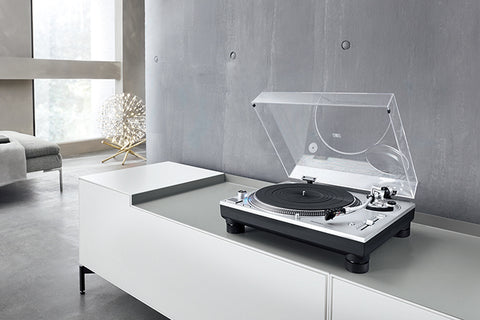 Technics SL-1200GR Direct Drive Turntable System