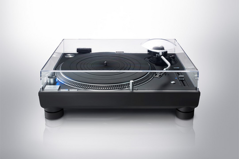 Technics SL-1210GR Direct Drive Turntable System
