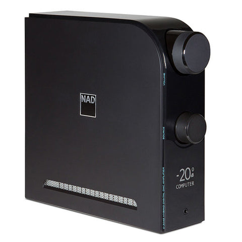 NAD Electronics D 3045 HybridDigital DAC Amplifier