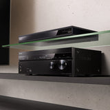 Sony UBP-X800M2 4K Ultra-HD Blu-ray Disc Player (2019 model)