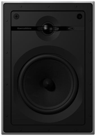 Bowers & Wilkins CWM 664 In-Wall Speakers (Each)
