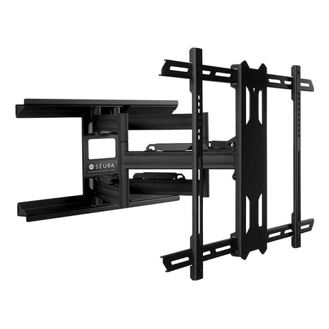 Seura AFMW-2 Articulating Weatherproof Outdoor TV Wall Mount