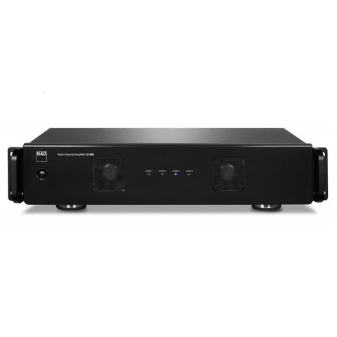 NAD Electronics CI 980 Multi-Channel Amplifier