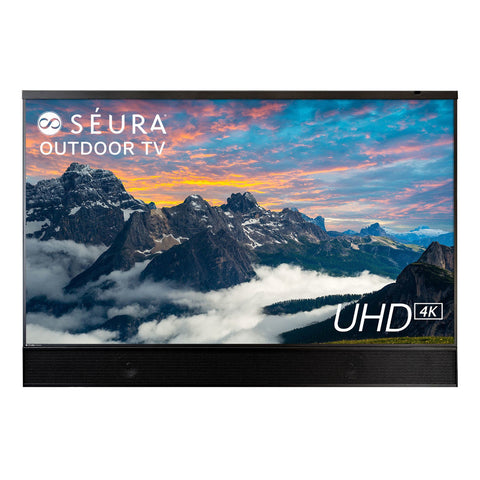 Seura SHD2-75 Shade Series 75-inch Outdoor TV