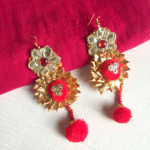 Gota Earrings 15