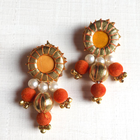 Gota Earrings 5