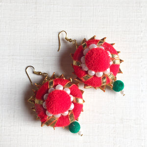 Gota Earrings 4