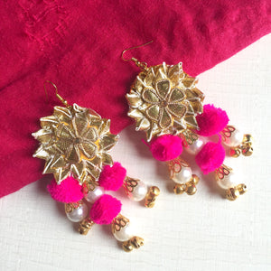 Gota Earrings 13