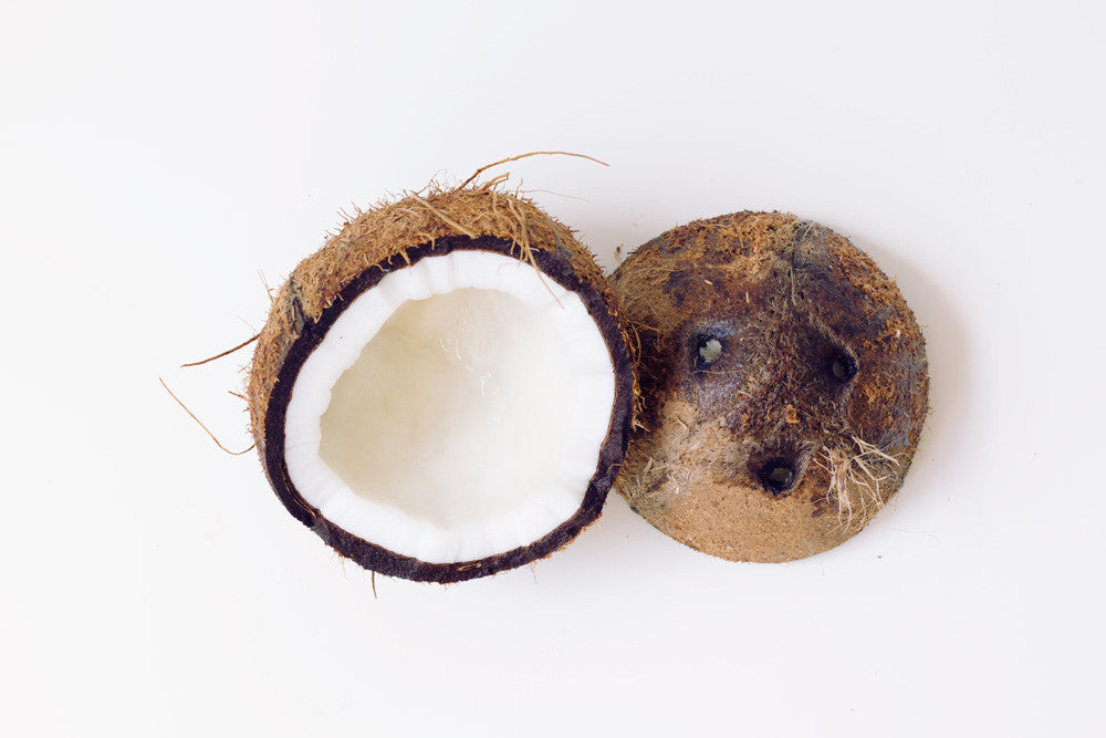 Ingredient Love: Coconut Oil