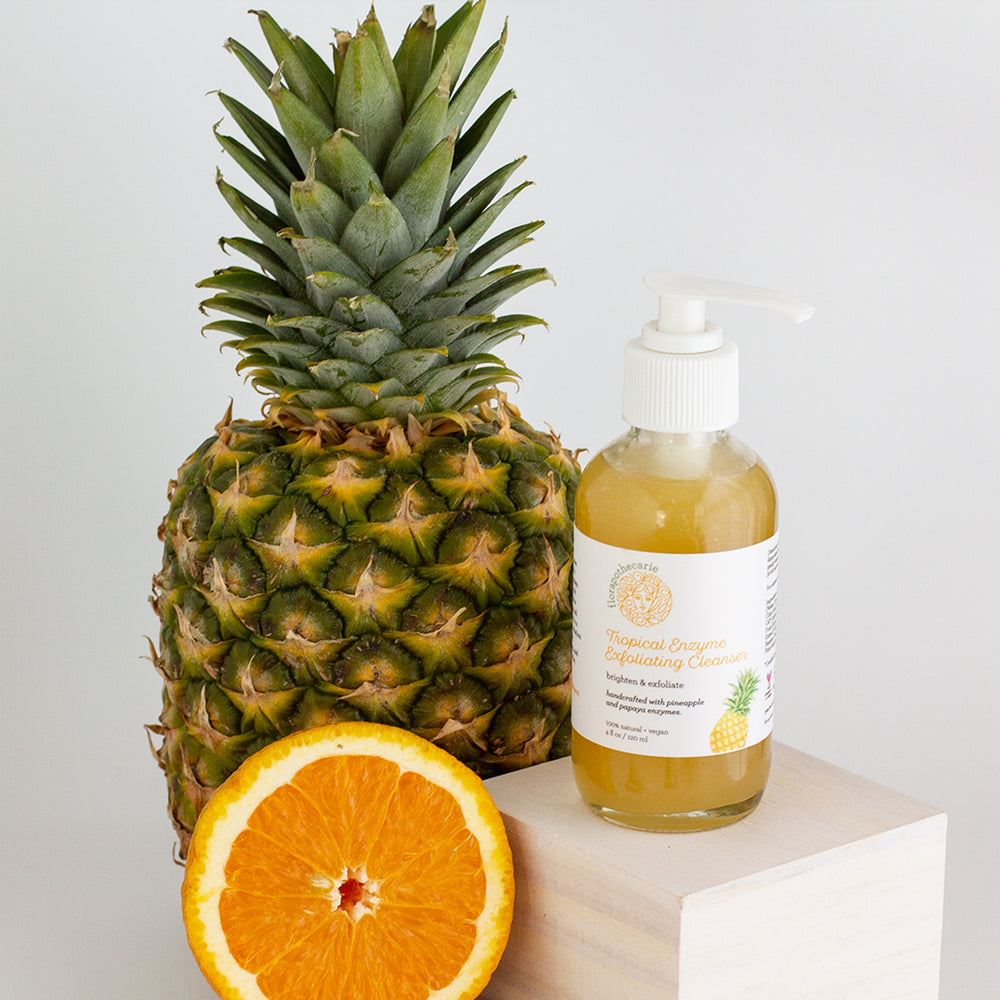 Tropical Enzyme Exfoliating Cleanser