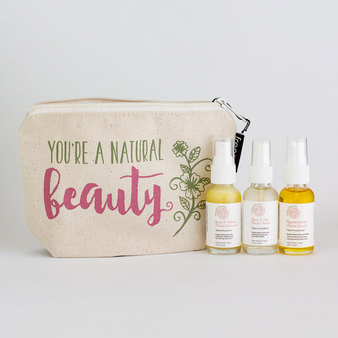 Essential Facial Care Set