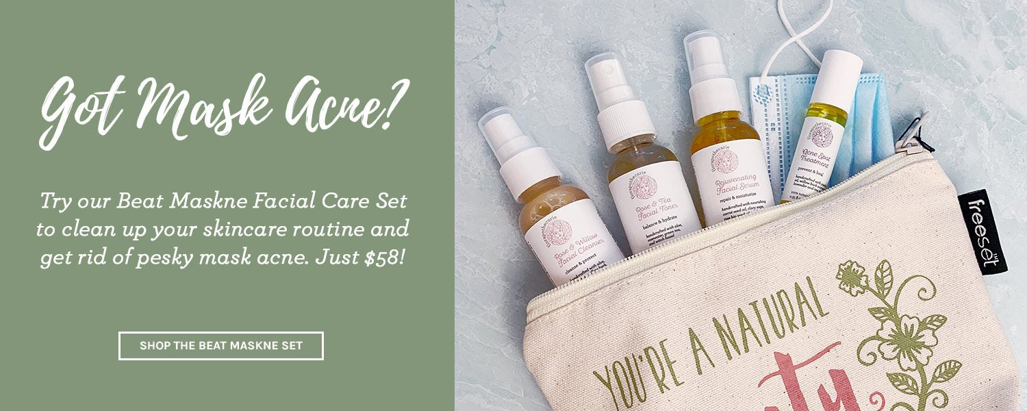 Travel and gift sets - perfect for trying, gifting, or flying