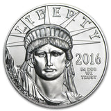 United States Platinum Eagle