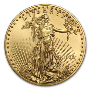 United States Gold Eagle