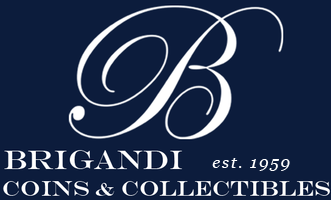 Brigandi Coins & Collectibles