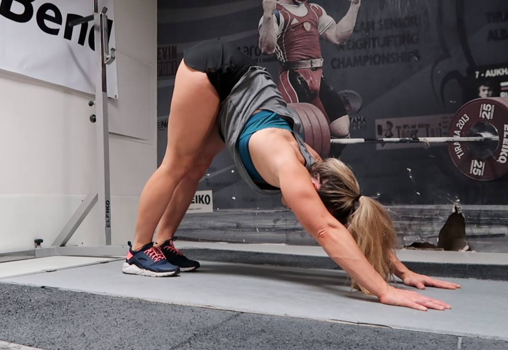 Revisit Your Warm-Up: Optimizing for the Strength Athlete