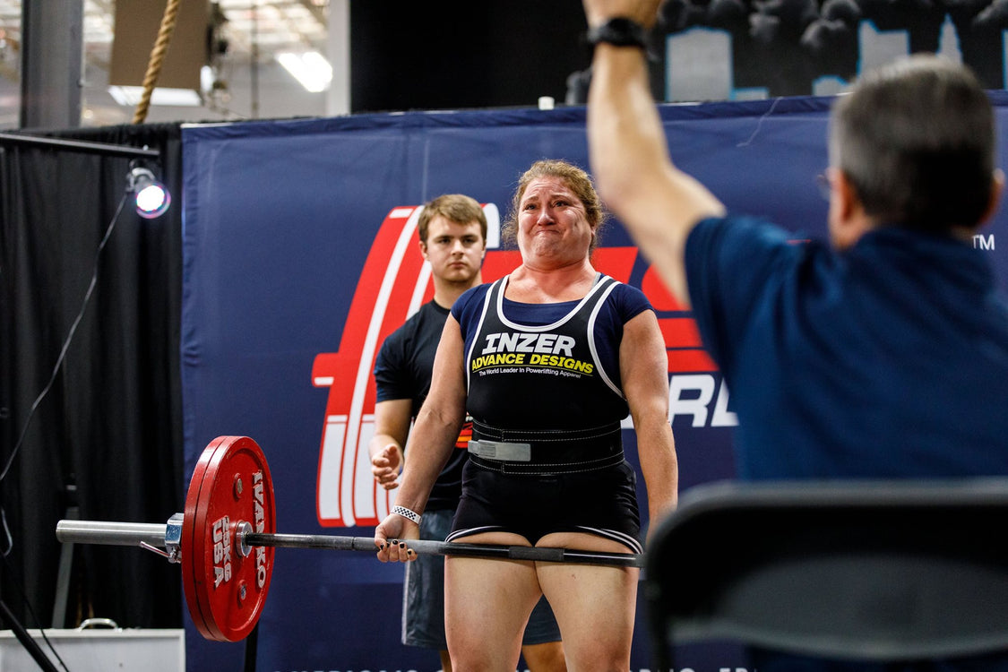 Powerlifting: regulations, the main nuances 29