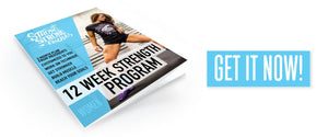 12 Week Strength Program for Women
